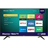 Hisense Smart TV 65inch 4K 65R6E (Renewed)