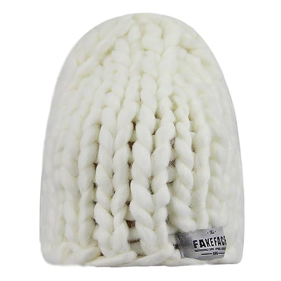 Bambino Berretto Autunno Inverno in lana Super dolce cappello lavorato a  maglia Gancio perverse cuffia Fisherman. Scorri sopra l immagine per  ingrandirla ed2c556ac8f8