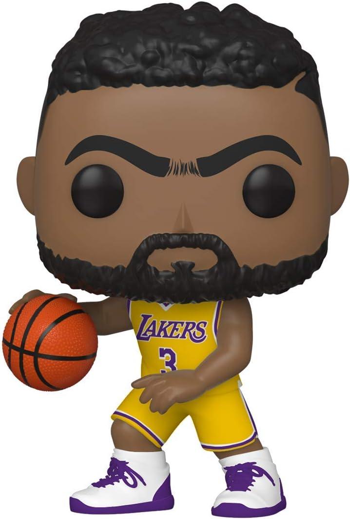 Pop! NBA: Lakers - Anthony Davis