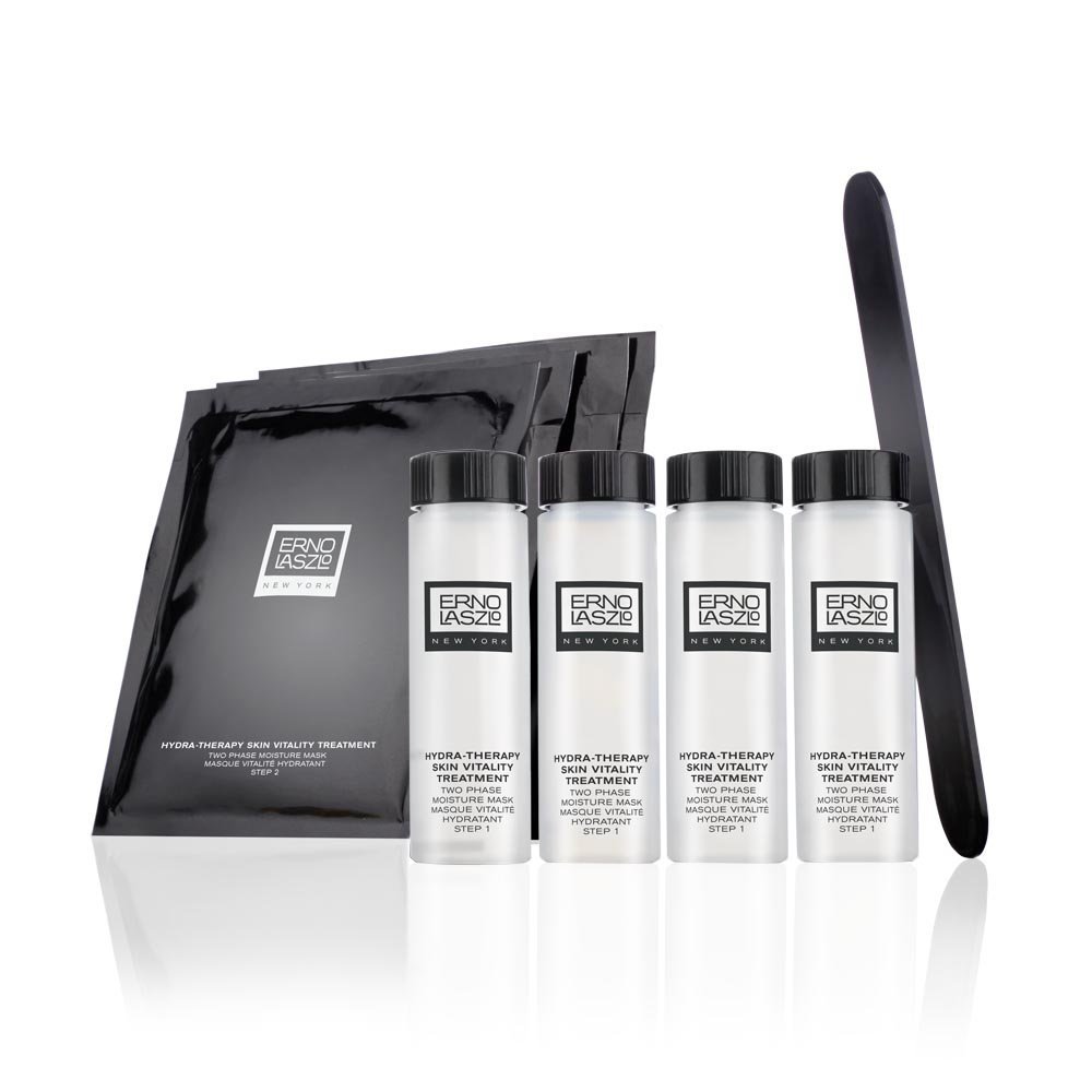 Erno Laszlo Hydra-Therapy Skin Vitality Treatment X4 2434810