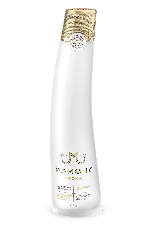 1b7fcc20b Mamont Vodka, 70 cl: Amazon.co.uk: Grocery