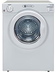 White Knight C39AW 3.5kg Freestanding Vented Tumble Dryer - White