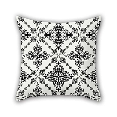 The Bohemian Cushion Cases Of 20 X 20 Inches / 50 By 50 Cm Decoration Gift For Chair Outdoor Adults Festival Home Office Club (both Sides)