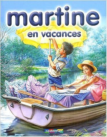 Lire un Martine en vacances pdf epub