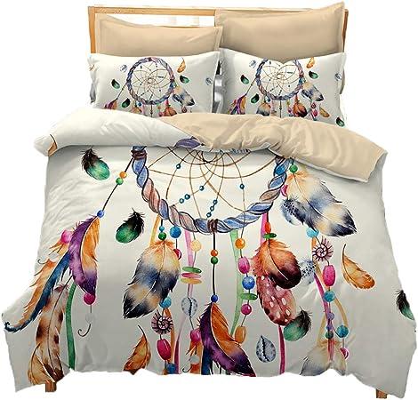 Suncloris, Juego de sábanas para atrapasueños, diseño de