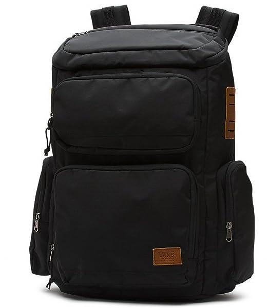 Vans Holder Backpack Mochila, 50 cm, 32 L, True Black: Amazon.es: Equipaje