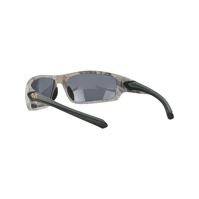 Amazon.com: REALTREE Ridgeline Rendimiento anteojos de sol ...