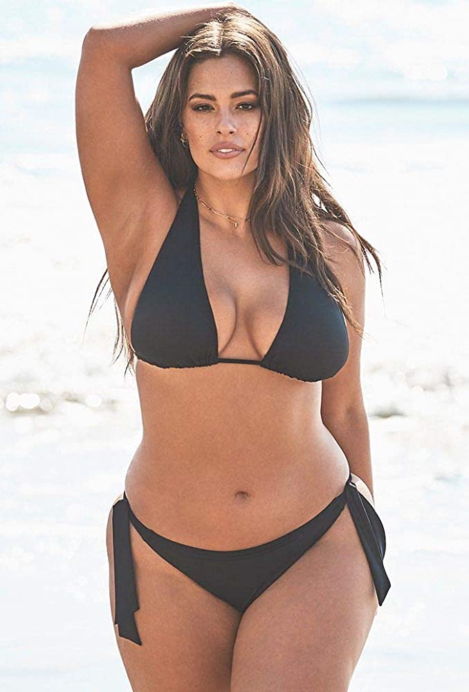 Amazon com: Swimsuits for All Women's Plus Size Ashley