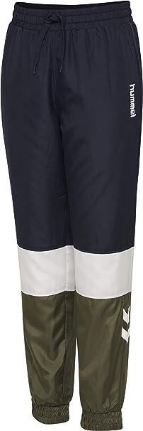 Hummel hmlSNOOP - Pantalón para niño Azul Oscuro 140 cm: Amazon.es ...