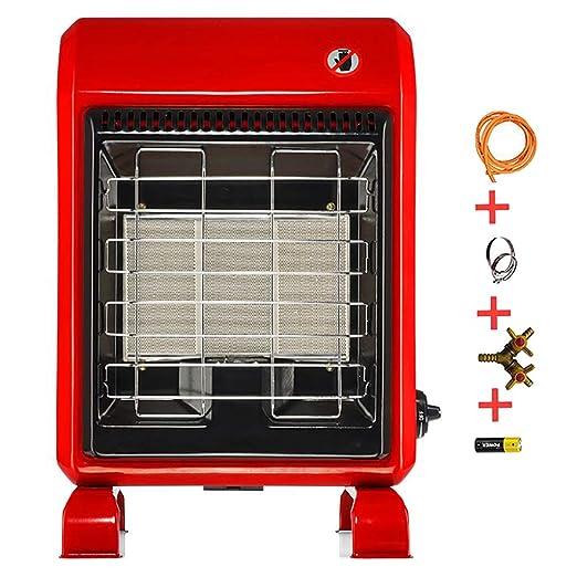 Calentador De Gas Estufa De Calefacción De Gas Natural Horno De ...