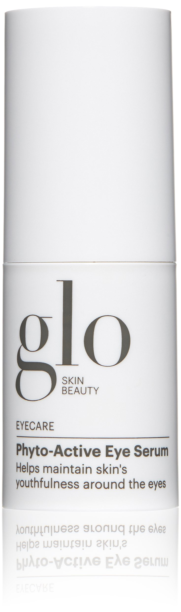 Glo Skin Beauty Phyto-Active Eye Serum | Anti-Aging Firming Eye Treatment | Treat Wrinkles and Fine Lines