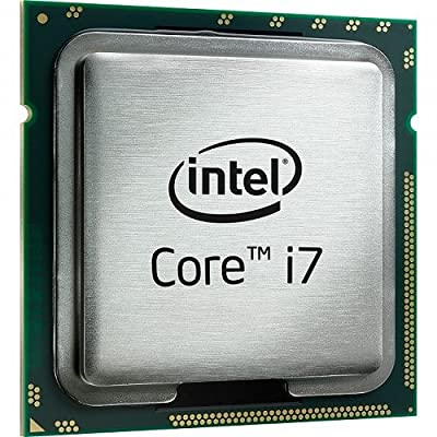 Intel Core i7-2820QM 2.3GHz Mobile Processor (BX80627I72820QM)