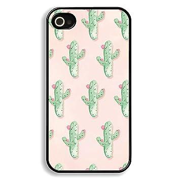 coque iphone 5 cactus
