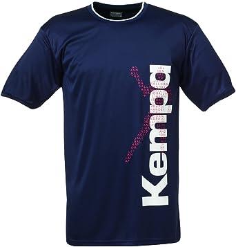 Kempa Player - Camiseta de Entrenamiento para Hombre: Amazon.es: Ropa y accesorios