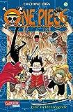 One Piece, Band 43: Eine Heldenlegende