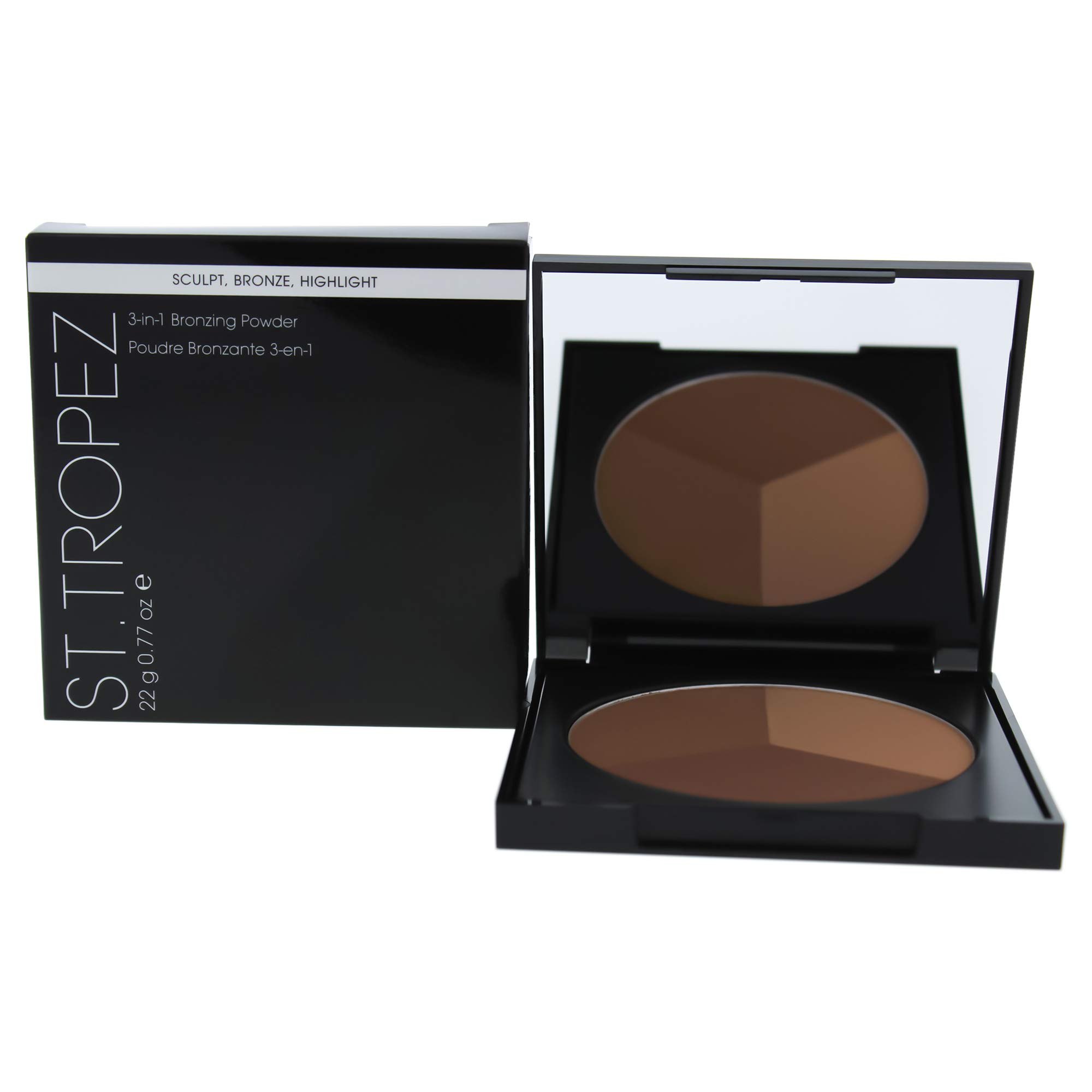 St. Tropez 3 In 1 Bronzing Powder by ST TROPEZ