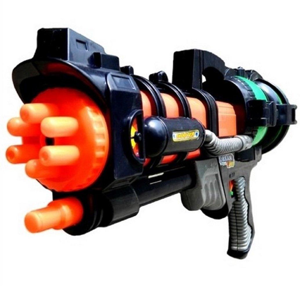 おすすめ水鉄砲12選 frection 水鉄砲強力バズーカ
