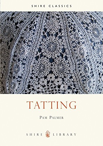 Read Online Tatting (Shire Library) ebook