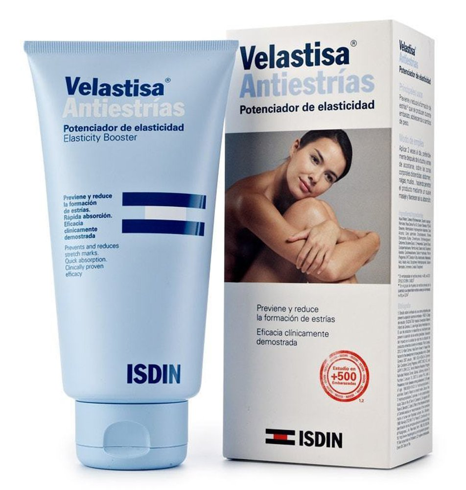 Velastisa Anti-Stretch Mark Cream 250ml. by Velastisa (Image #1)