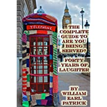 The Complete Guide to Are You Being Served? - Forty Years of Laughter