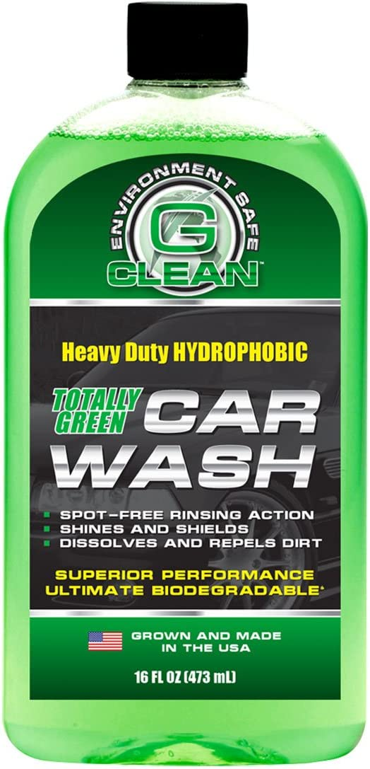 Top 10 Best Car Wash Soap (2020 Reviews & Buying Guide) 6