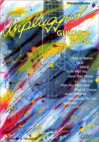 The Unplugged Guitar Book