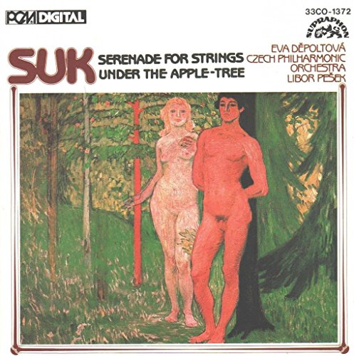 Serenade for Strings/Under the Apple-Tree