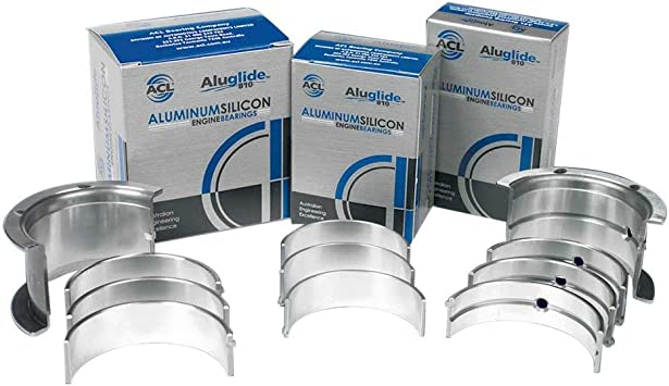 ACL 5M8309H-STD Main Bearing Set