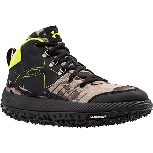 new arrival 9727e 21e58 Under Armour 1273046-019 UA Overdrive Fat Tire Black Camo ...