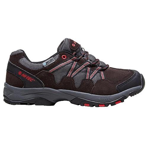 87cfb193f2857 Hi-Tec - Botas de Senderismo para Hombre  Amazon.es  Zapatos y complementos