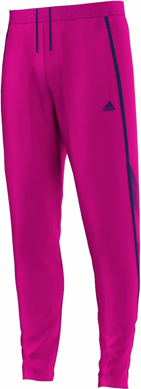 adidas – Pantalón de chándal Climalite Samba Pantalones Hombre ...