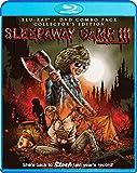 Sleepaway Camp III: Teenage Wasteland (Collector's Edition) [Bluray/DVD Combo] [Blu-ray]