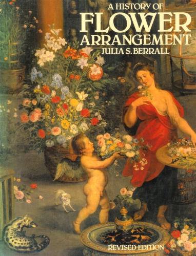 A History of Flower Arrangement