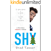 Shy: a Christmas romantic comedy (English Edition)