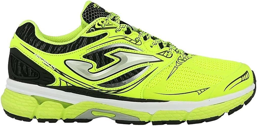 Zapatillas Joma HISPALIS Men 811 FLÚOR - Color - Amarillo, Talla - 44: Amazon.es: Zapatos y complementos