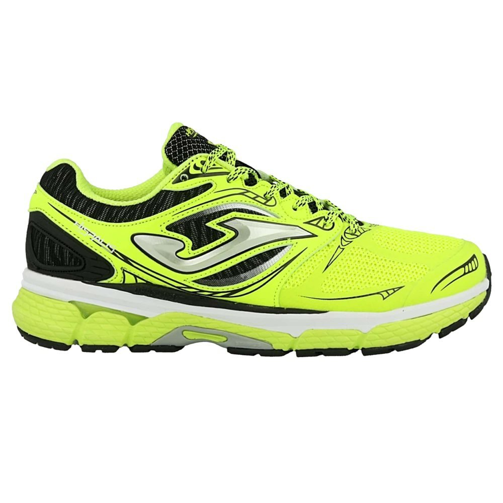 Zapatillas Joma HISPALIS Men 811 Flúor 40 EU|Amarillo