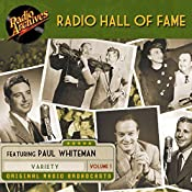 Radio Hall Fame, Volume 1 |  Blue Network