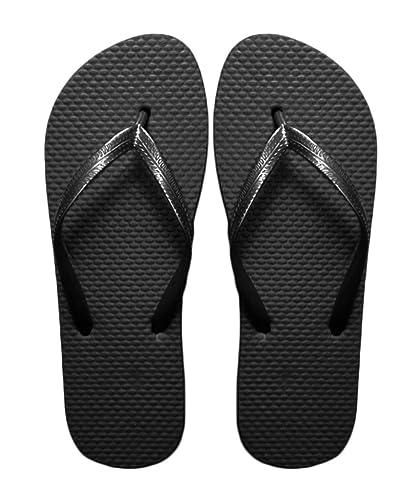 I Miss U Unisex Classical Comfortable Flip-Flop Beach Slippers