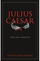 Julius Caesar Paperback