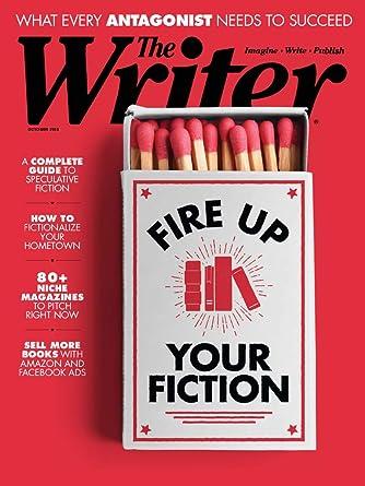 Amazon com: The Writer: Madavor Media: Kindle Store