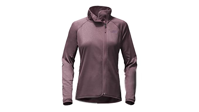 5b755942a The North Face Women's Arcata Full Zip Fleece Jacket at Amazon ...