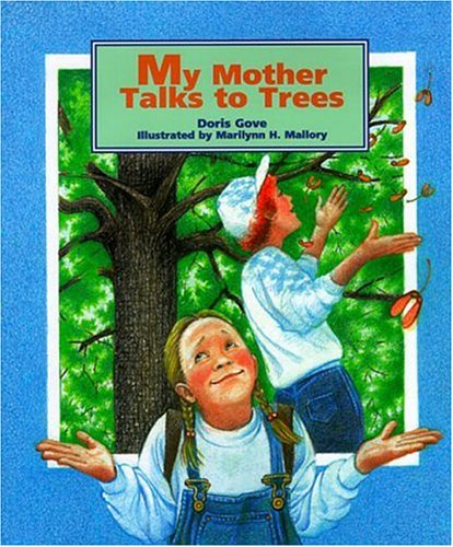 Download My Mother Talks to Trees PDF