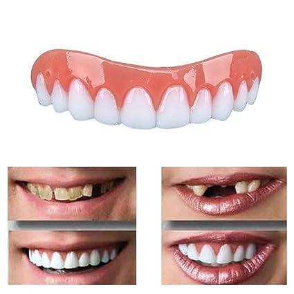 bellissimo stile design unico store Ropalia, Perfect Smile, mascherina dentale per la correzione ...