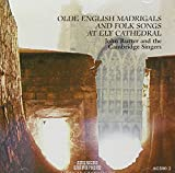 Olde English Madrigals and Folk Songs at