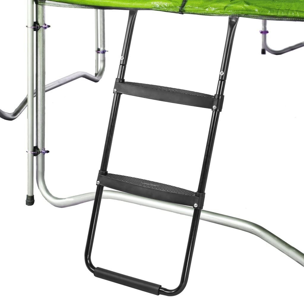 Pure Fun Durabounce 2 Step Universal Trampoline Ladder
