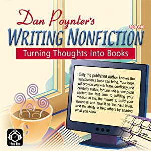 Writing Nonfiction Audiobook