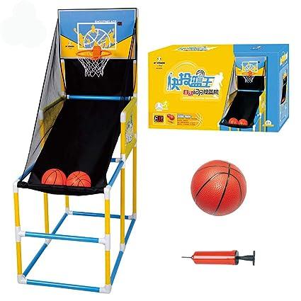 Soporte de Baloncesto para niños Marcador automático para ...