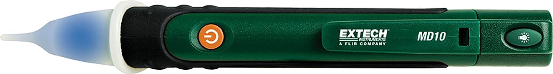 Extech MD10 Detector magnético sin contacto con linterna integrada: Amazon.es: Industria, empresas y ciencia
