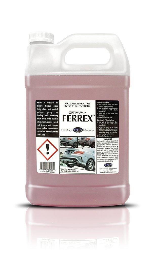 Optimum (21984) FerreX - 1 Gallon
