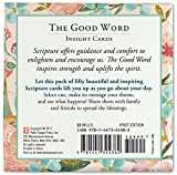 The Good Word Insight Cards